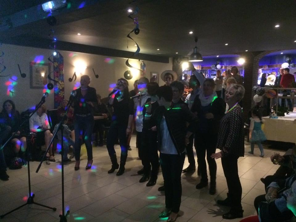 karaoke les terrasses 2
